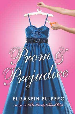 Portada del libro prom and prejudice