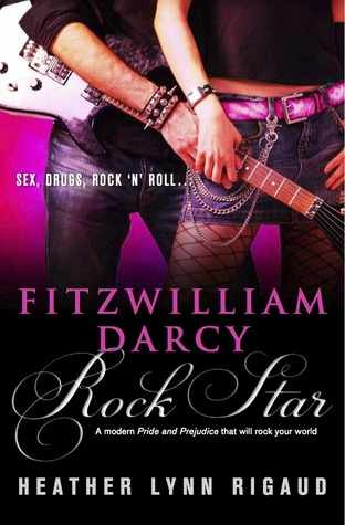 Fitwilliam Darcy Rock Star