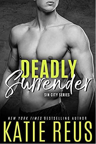 Cover of  Deadly surrender