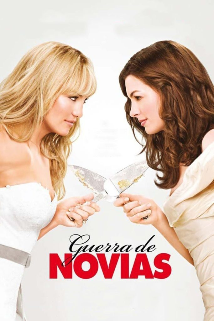 Cover of Bride Wars 2009